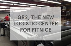 The new logistics center for FITNICE® opens its doors in a new warehouse of 1,300 square meters in Granollers, Barcelona. It is a space designed exclusively for the development, preparation and storage of FITNICE®.
