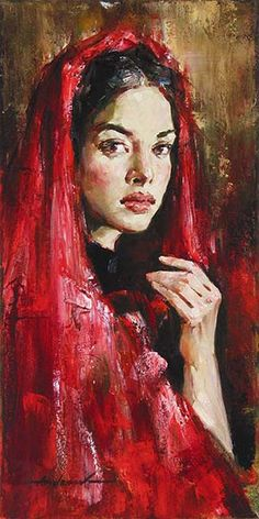 Andrew Atroshenko Paintings   World's National Museums and Art