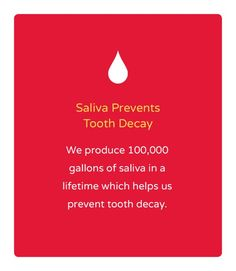 Saliva is very important for our oral health. There are certain foods and beverages, such as fruits and water, that help us maintain healthy saliva production. Dr. Marc E. Goldenberg, Dr. Kate M. Pierce, Dr. Matthew S. Applebaum Pediatric Dental Office Greensboro NC