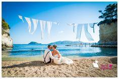 Weddings on Cameo Island, Zante