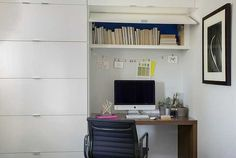 Семейный лофт в Бостоне | Пуфик - блог о дизайне интерьера