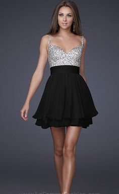 Perfect dress for new years eve!