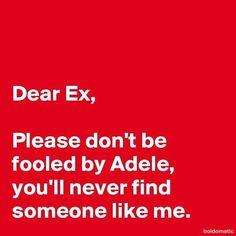 dear ex boyfriend i miss you - photo #13