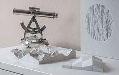 3D Puzzles Let You Explore the World Through Touch - http://freshome.com/3D-puzzles-let-you-explore-the-world-through-touch/