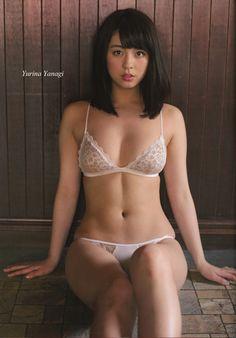 柳ゆり菜(Yurina Yanagi)Dec 24, 2015【6】