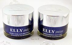 Gesichtspflege... hochpreisige Tages-und Nachtpflege für jeden Hauttyp, Elly Swiss