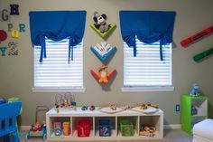Coolest disney themed kids room ever!!!