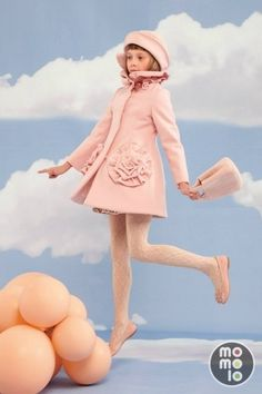 Little Girl Outfits, Little Girl Fashion, Kids Outfits, Kids Winter Fashion, Kids Fashion, Girls Cape, Kids Party Wear, Kids Coats, Event Dresses