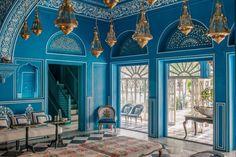 Jaipur Bar Palladio