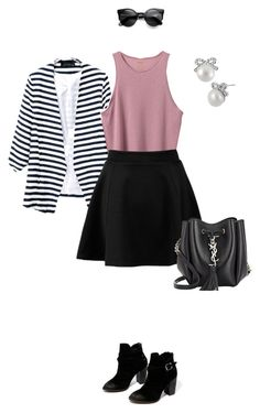 """""""Mix & Match: 15"""" by briannarussell on Polyvore"""