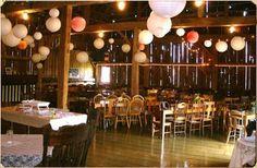 #Barn #Wedding #Michigan | Goodtymes Barn