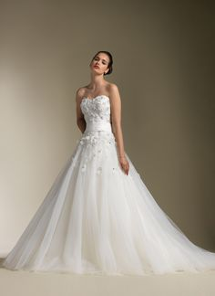 Wedding Dresses by Justin Alexander | Wedding Dress & Bridal Gown Designer | All Styles 8591