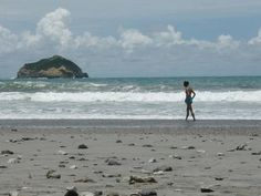 """Photo entitled """"Lonely Island"""" taken by Austin in Costa Rica"""