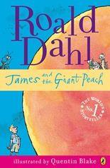 Nickey's Bookshelf {Chapter 4: Roald Dahl}