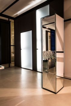 Glas Italia. The best. KAGADATO selection. **************************************#GlasItalia #Flagship Store #Milano designed by #PieroLissoni
