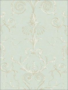 wallpaperstogo.com WTG-081000 West Wind Designs Traditional Wallpaper