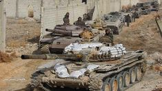 T 72, Syrian Civil War, Military Armor, Military Equipment, Modern Warfare, Panzer, Royal Navy, Military History, Scale Models