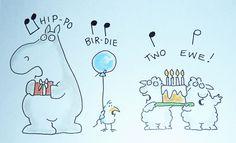 Happy Birthday toooooo .....