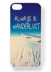 Always in Wanderlust iPhone Case #iphonecase #iphonecases #case #cases #hipster #emo #snowflake #cover #ipod #ipodtouch #smartphone #coolcase #bestcase #holiday #holidaygifts #gift #gifts #samsung #newyork #sanfrancisco #nyc #california #losangeles #oc #orangecounty #fashion #america #love #hipsterart #life #quote #quotes #iphonequote #iphonequotes #lifequotes #inspiration #motivation #retro #vintage #wanderlust #iphone #travel #hipstercase #iphone5case