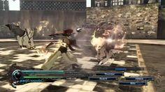 Lightning Returns: Final Fantasy XIII Extended Trailer
