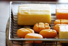 Smoked Cheddar Cheese Recipe   Leite's Culinaria