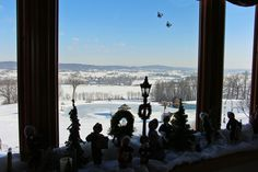 Still Time to Book a Cozy Winter Stay at the Hurst House Bed and Breakfast!