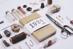 The 1924 Survival book set