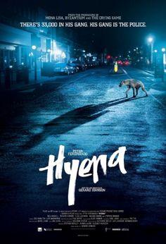 Hyena um hienasomen...muahahahah...