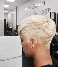 Dope cut and transformation via @urhair365 - https://blackhairinformation.com/hairstyle-gallery/dope-cut-transformation-via-urhair365/