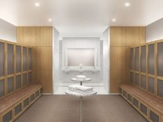 New locker room facility everything you need to know the roundup