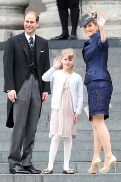 Kate Middleton pregnant: Friends in Britain's most exclusive baby club - Photo 8 | Celebrity news in hellomagazine.com