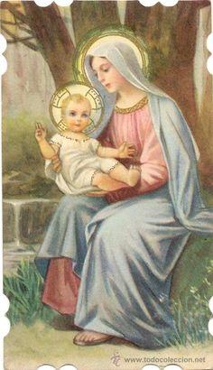 postales de niño jesus - Buscar con Google