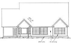 Home Plans, Floor Plans, House Designs   Design Basics