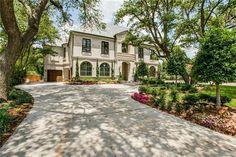 Dallas Luxury Home for Sale: 5947 Park Lane, Dallas TX 75225