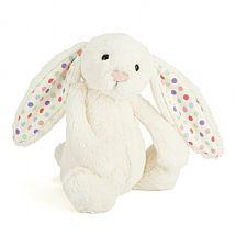 Bashful Dot Bunny