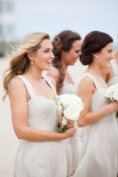 Cape Cod Wedding From Lovely Little Details