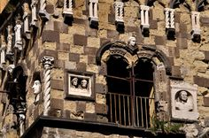 https://flic.kr/p/89Xqpm | Naples - Banchi Nuovi | REGIONE CAMPANIA