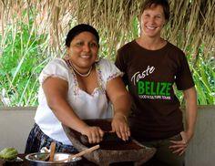 Taste Belize Food & Culture Tours » Chocolate Tours