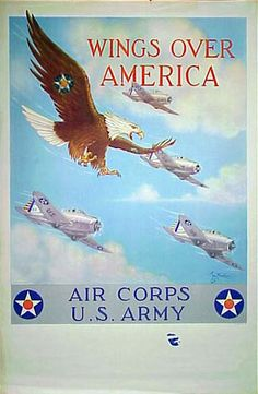 American Propaganda Poster -- From the Truman Presidential Library Web Site