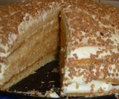 New Easy Cake : Milchmädchentorte, No Bake Cake, Tiramisu, Fondant, Muffins, Bakery, Food And Drink, Cheese, Ethnic Recipes, Sweet