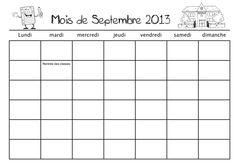 calendrier 2013-2014     zone C