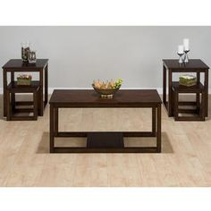 new living room tables?
