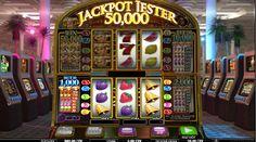 Zkuste se vrátit v čase do starých heren a hospod, odkud si tyto automaty pamatujeme.  http://www.hraci-automaty.com/hry/automaty-hry-jackpot-jester-50000 #HraciAutomaty #VyherniAutomaty #Jackpotjester50000 #Vyhra #hry