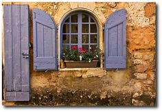 Rustic Provence