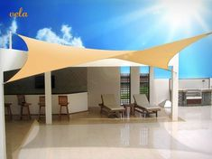 Pergola With Retractable Canopy Kit Refferal: 8009074345 Backyard Shade, Patio Shade, Backyard Pergola, Pergola Shade, Pergola Kits, Gazebo, Pergola Ideas, Pergola With Roof, Wooden Pergola