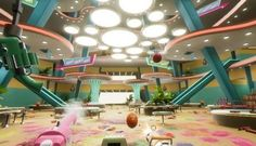 Fruitful Destruction - Shooty Fruity PSVR Review | A 90s Kid: Shooty Fruity is one part grocery store clerk, and one part fast paced…