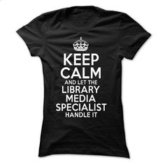Cool Tee for Library Media Specialist - #volcom hoodies #sport shirts. PURCHASE…
