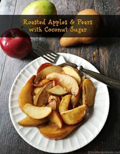 This is a simple dish, but sometimes they are the best ones. I wanted to make a dessert but I wasn't in the mood to bake. I'm not the best baker so perhaps that's why but I hoped I could roast some fruit and it would taste good. I bought a few pears and we... Read More »
