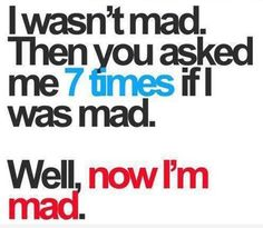 I wasnt mad funny quotes quote emotions feelings mad lol funny quotes humor