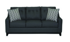 The Fabric Sofa is built with Exceptional Quality and attention to detail for Long Lasting Comfort. Contact our Calgary or Airdrie furniture showrooms. Furniture Showroom, Your Perfect, Fabric Sofa, Sofas, Your Style, Couch, Home Decor, Couches, Decoration Home
